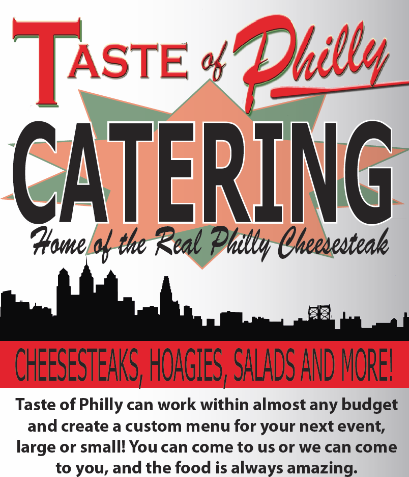 Taste of Philly Caters